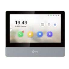 "DS-KH8350-TE1 7 ""IP відеодомофон"