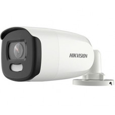 Відеокамера DS-2CE10HFT-F (2.8 мм) 5Мп ColorVu Turbo HD
