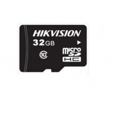 Карта пам'яті Micro SD HS-TF-L2/32G